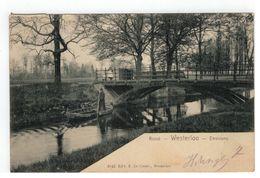 Rond - Westerloo - Environs Nr 4642 Edit. F.De Coster - Westerlo