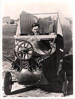 """Aviateur H. Maykempel Et Son """"Aeromobil"""" Frankfurt-am-Main - 1933 - Reproductions"""