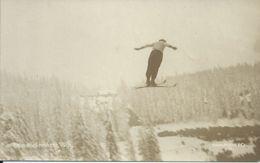Mora  1915 - Suède