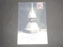 SINGAPOUR - Oblitération De Singapour Sur Carte Postale En 1906 - L 12403 - Singapore (...-1959)