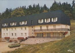 """Aumont Aubrac 48 - Hôtel Restaurant """"Chez Camillou"""" - Aumont Aubrac"""