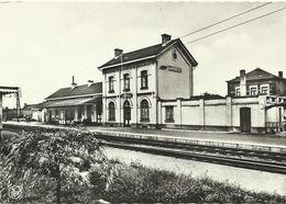 Godarville La Gare    (6938) - Chapelle-lez-Herlaimont