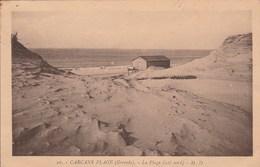CARCANS-PLAGE La Plage Coté Nord 132F - Carcans