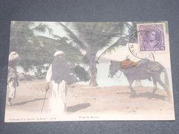 VENEZUELA - Carte Postale - Playa De Macuto , Cp Voyagé - L 12409 - Venezuela