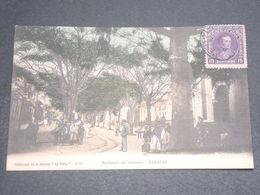 VENEZUELA - Carte Postale - Caracas , Boulevard Del Capitolio , Cp Voyagé - L 12410 - Venezuela