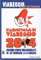 Viareggio (LU) 2014 -Viareggio La Città Del Carnevale - - Carnaval