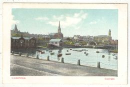 KINGSTOWN (Dun Laoghaire) - Other