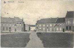 Baesrode - Nieuwstraat. - Sonstige