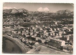 Marseille -  Plage De La Pointe Rouge -   CPSM° - Marseille