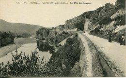 CPA -  CAZOULES (ENV. SOUILLAC) - LE PAS DU RAYSSE - Andere Gemeenten