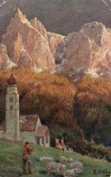 CASTELROTTO  ,  Frazione  San  Valentino Siusi - Bolzano (Bozen)