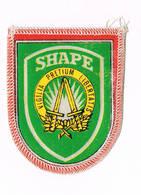 SHAPE - Ecussons Tissu