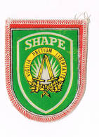 SHAPE - Patches