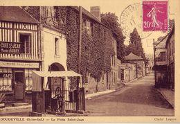 76 DOUDEVILLE Le Puits Saint Jean - France