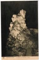 CPA Grottes De Han , Le Boudoir De Prosperpine (PK41477) - Rochefort