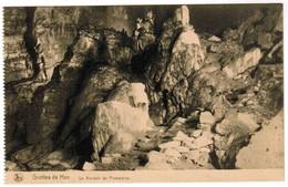 CPA Grottes De Han , Le Boudoir De Prosperpine (PK41478) - Rochefort
