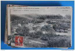 MARSEILLE          NOTRE  DAME  DES  SEPTEMES     QUARTIER  DES  AUDRY       1915 - Monuments