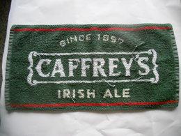Tapis De Bar - Biere Caffrey's Irish Ale - Beer Mats