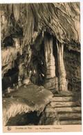 CPA Grottes De Han , Les Mysterieuses, L'Alhambra (PK41485) - Rochefort
