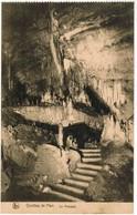 CPA Grottes De Han , La Mosquée (PK41487) - Rochefort