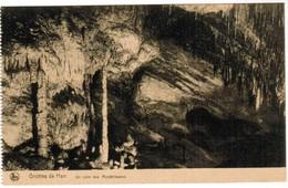 CPA Grottes De Han , Un Coin Des Mystérieuses (PK41488) - Rochefort