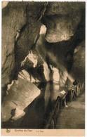 CPA Grottes De Han , Le Styx (PK41489) - Rochefort