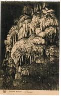 CPA Grottes De Han , La Cascade (PK41490) - Rochefort