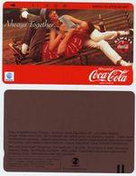 INDONESIA INDONESIEN  INDONESIE - IND P 314-P310  CocaCola  -. MINT RRR - Indonesia