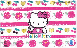 INDONESIA INDONESIEN  INDONESIE - IND P 319-P 316  Hello Kitty 5000ex.  -. MINT RRR - Indonesia