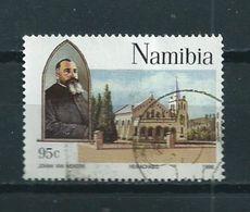 1996 Namibia Catholic Mission Used/gebruikt/oblitere - Namibië (1990- ...)