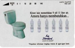 INDONESIA INDONESIEN  INDONESIE - IND P 337-P 335  Kia Standard 5.000ex-. MINT RRR - Indonesia