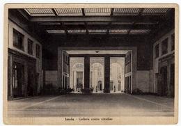 IMOLA - GALLERIA CENTRO CITTADINO - ANNI '40 - Vedi Retro - Imola