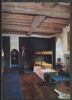 England, Leeds Castle, Kent, Queen's Bedroom, Unused - England
