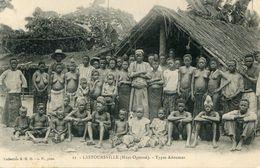 GABON(TYPE) - Gabon