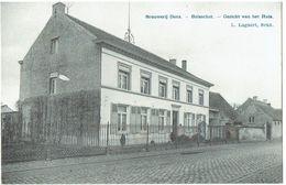 BOISSCHOT - Heist-op-den-Berg - Brouwerij Dens - Série Kompleet 8 Kaarten -  Uitg. L. Lagaert - Heist-op-den-Berg
