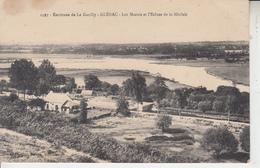 Environs De Glacilly - GLENAC - Marais Et écluse De La Mâclaie PRIX FIXE - Sonstige Gemeinden