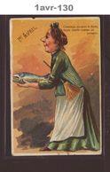 Carte 1er Avril, Humour, Voir L'image -(int.1avr130) - 1er Avril - Poisson D'avril