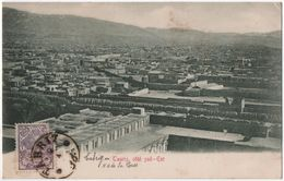 Tauris, Côté Sud-Est (PERSE) - Tabriz En IRAN - CPA - Iran