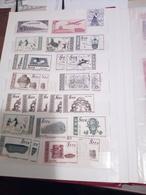 CINA - Lotto 450 Francobolli Anche Ripetuti- - Unclassified