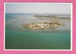 DJIBOUTI -  LE HERON (VUE AERIENNE) - Djibouti