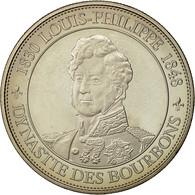 France, Medal, Royal, Louis Philippe I, History, Dynastie Des Bourbons, SPL+ - France