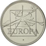 France, Medal, Europa, 1997, SPL+, Copper-nickel - France