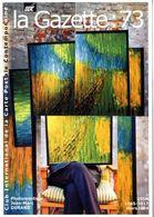 PHOTOMONTAGE JEAN MARC DURAND -  CPM  2004  PHOTOGRAPHIE   LA GAZETTE 73 - Illustrators & Photographers