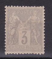 D815/ SAGE N° 87 NEUF** COTE 11€ - 1876-1898 Sage (Type II)