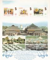 Brunei Hb 17 - Brunei (1984-...)
