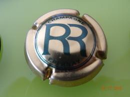 RENAUDIN     N°  11   CAPSULE DE CHAMPAGNE  NUMEROTATION CATALOGUE LAMBERT - Other