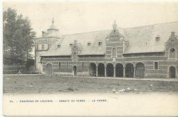 Environs De Louvain Abbaye De Perck La Ferme (6970) - Leuven