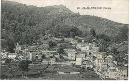 CLAMANNACCE - Unclassified