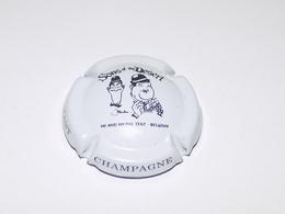 Capsule De Champagne - PAUL LEBRUN - Champagne