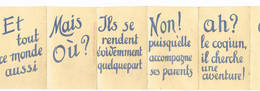 VERVIERS Auberge Du Cheval Blanc Theatre De Verviers - Advertising